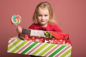 プレゼント 子供