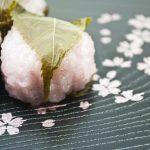 【桜餅の葉】食べるの?食べないの?あなたの常識合ってますか?
