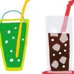 炭酸飲料を飲むと胃や喉が痛い!飲んだ時の痛みの原因はこれっ