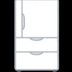 冷蔵庫の保管方法!長期間使わない時は正しい手入れが重要!!