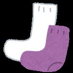 クロックスに靴下を履くのはダサい?あなたは素足派と靴下派どっち?