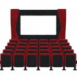 映画館の座席で見やすいは?自分に合ったおすすめの選び方!!