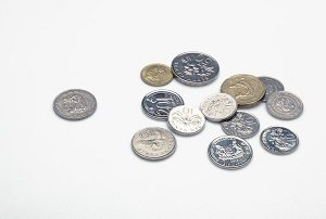 セント硬貨